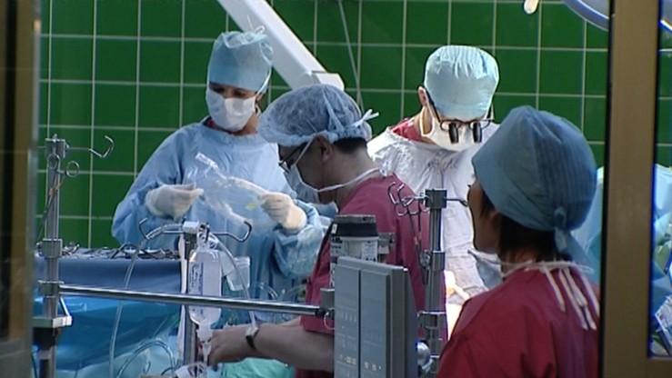 Od przyszłego roku każdy mieszkaniec Anglii będzie dawcą organów do przeszczepów