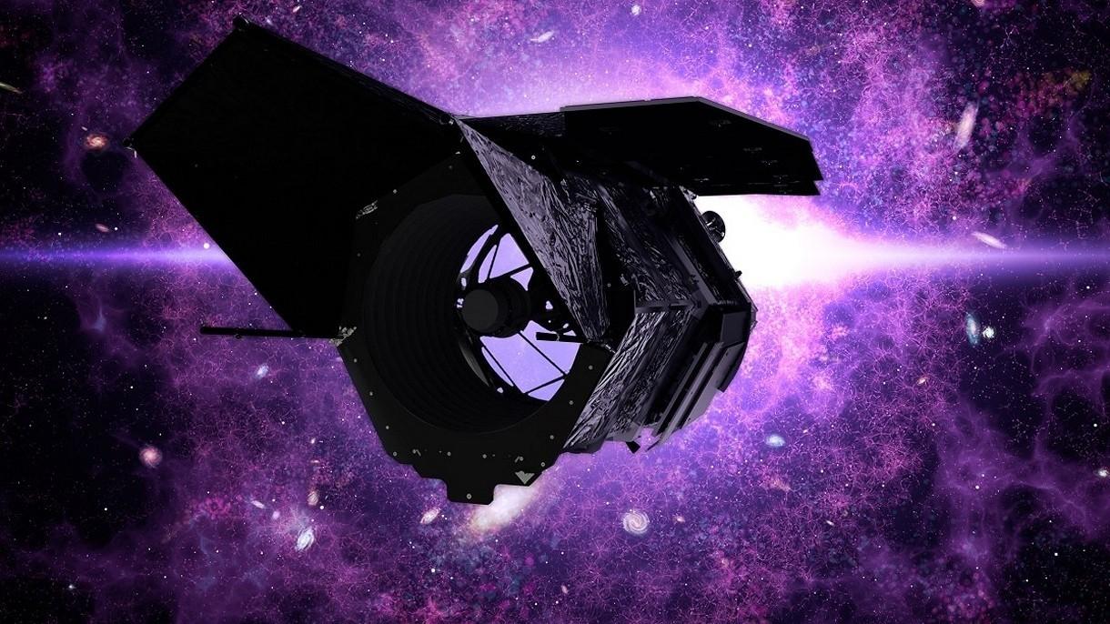 Roman Space Telescope, nowy teleskop kosmiczny NASA miażdży słynnego Hubble'a