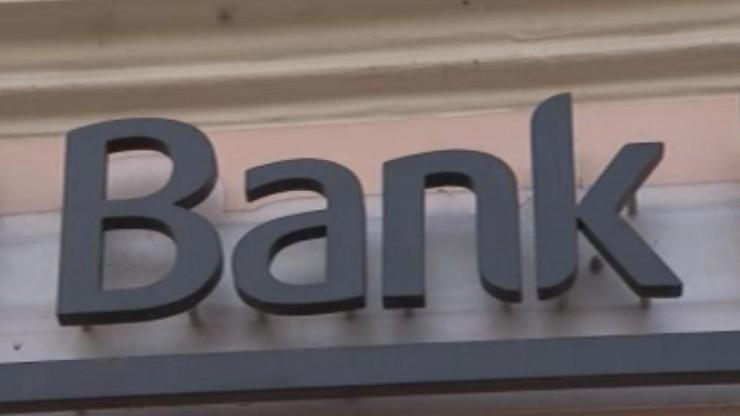 Coraz mniej oddziałów banków w Polsce