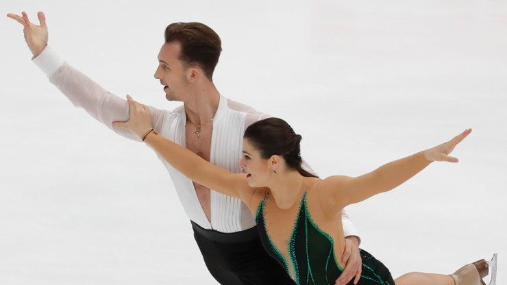 Piąte miejsce Kaliszek i Spodyriewa w Grand Prix Rosji