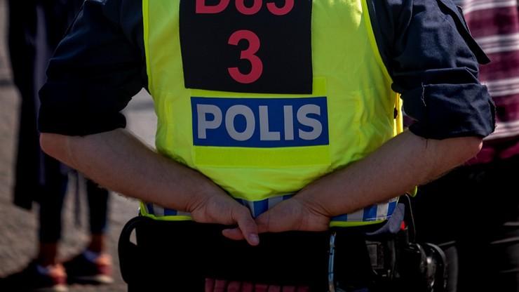 Szwecja: nie żyje postrzelona nastolatka. W tle wojna gangów