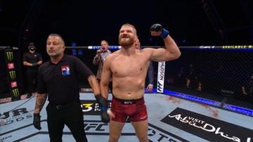 """Jan Błachowicz odpowiedział legendzie UFC! """"Nauczę cię szacunku"""""""