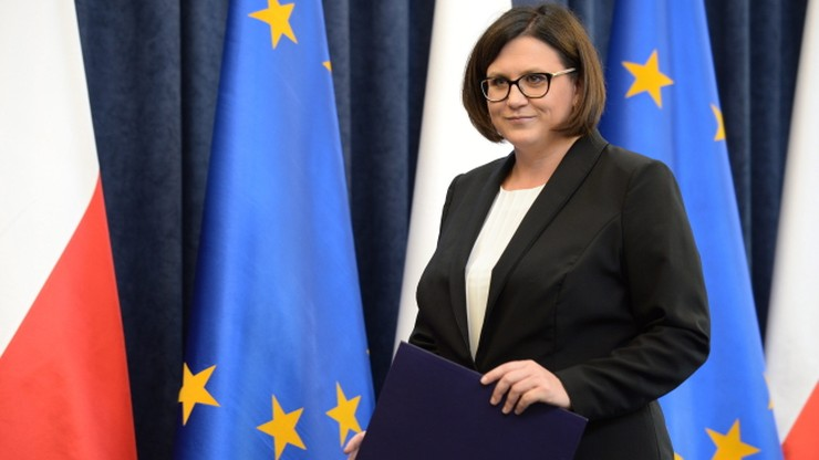 Małgorzata Sadurska w zarządzie PZU