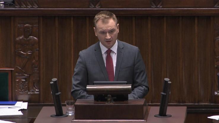 Sławomir Nitras wspólnym kandydatem PO i Nowoczesnej na prezydenta Szczecina