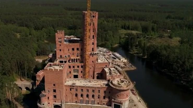 Sześcioro oskarżonych ws. zamku w Stobnicy