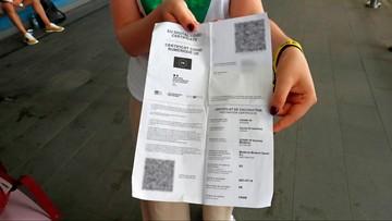 Hakerzy włamują się na konta lekarzy i wystawiają fałszywe certyfikaty covidowe