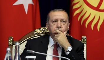 """""""To byłaby masakra"""". Erdogan ostrzega przed ofensywą na prowincję Idlib"""