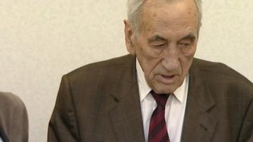 Rodzina Tadeusza Mazowieckiego pozywa radną PiS. Za słowa, że b. premier to stalinowiec i agent NKWD