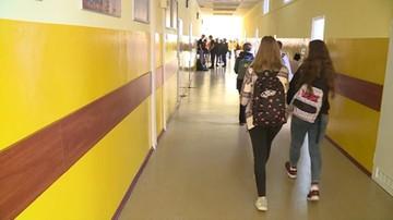 Pierwsze przypadki zakażenia koronawirusem w poznańskich szkołach