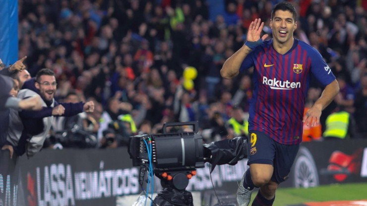 Hiszpańskie media o El Clasico: Szalony mecz!