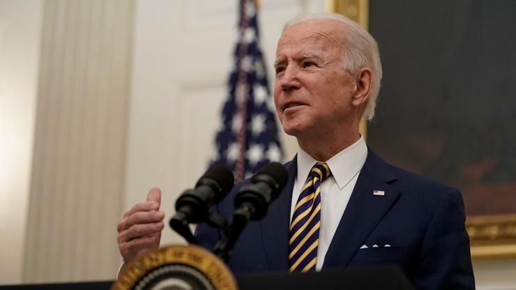 Biden uchylił zakaz służby w wojsku dla osób transpłciowych