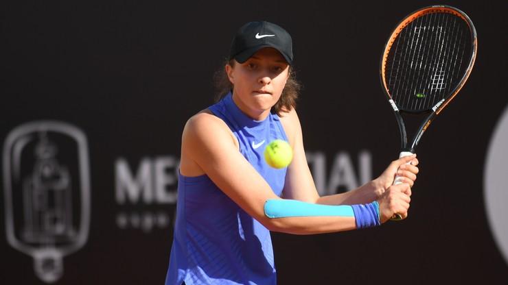 Ranking WTA: W czołówce bez zmian, duży awans Świątek