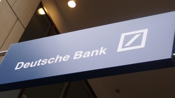 """""""SZ"""": niemieckie banki uczestniczyły w wyprowadzaniu pieniędzy z Rosji"""
