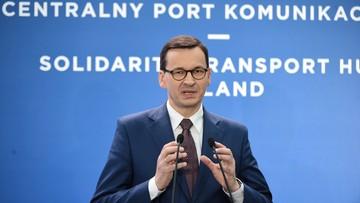 Program Kolejowy połączy 120 miast z nowym lotniskiem i Warszawą. Podróż krótsza niż 2,5 godziny