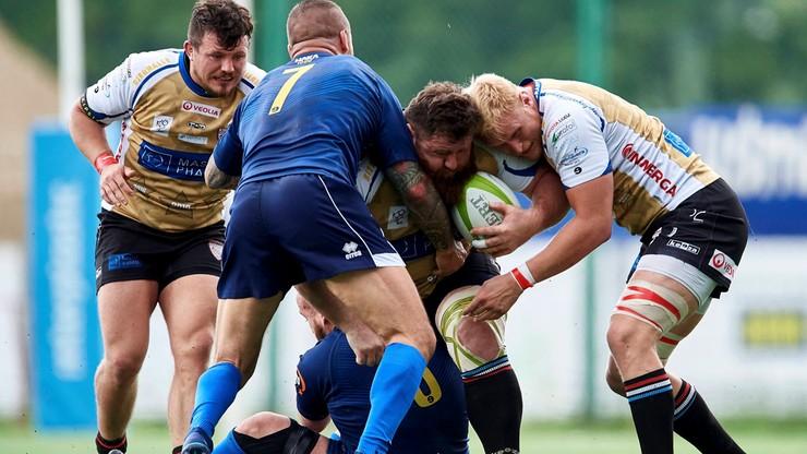 Nowe bestie w Ekstralidze Rugby