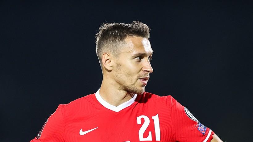 Ligue 1: Gol Frankowskiego dla Lens. Mecz wstrzymany przez kibiców