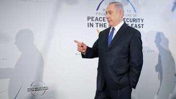 """Ambasador Izraela dementuje, by Netanjahu powiedział, że """"naród polski kolaborował z nazistami"""""""