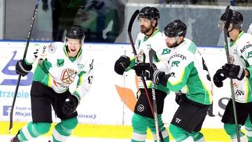 Hokejowa Liga Mistrzów: 10 bramek w meczu JKH GKS Jastrzębie!