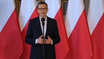 Jarosław Kaczyński odejdzie z rządu? Premier komentuje