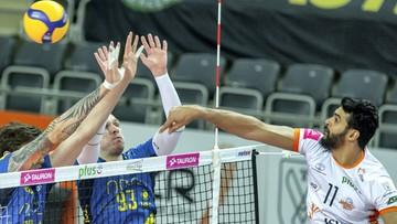 PlusLiga: Jastrzębski Węgiel pokonał Stal Nysa