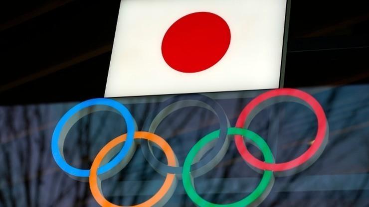 Media: Jest decyzja w sprawie zaszczepienia polskich sportowców przed igrzyskami w Tokio