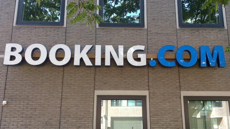 Śledztwo prokuratury przeciwko Booking.com na Ukrainie