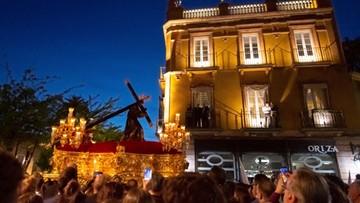 Udaremniono zamach na katolicką procesję w Hiszpanii. Marokańczyk planował atak samobójczy