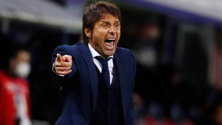 """Conte negocjuje powrót do Premier League. """"Zaawansowane rozmowy"""""""