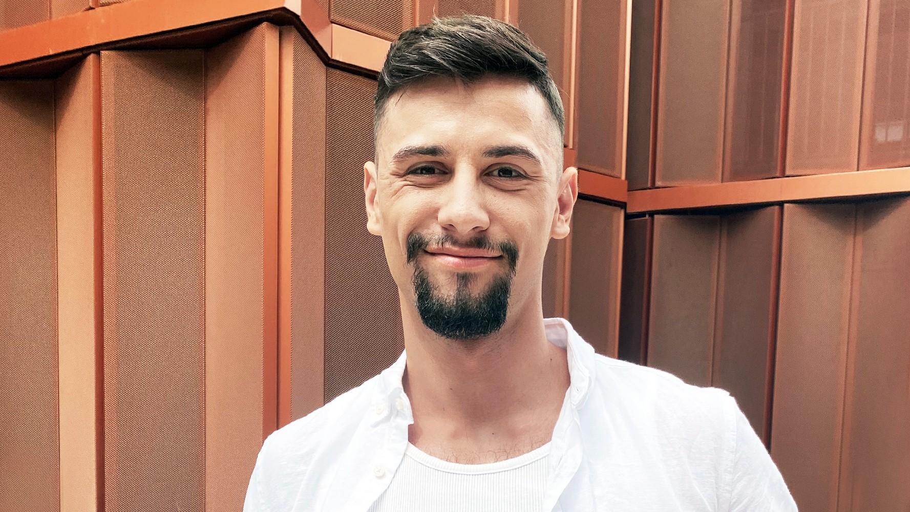 """Jakub Lipowski w """"Dancing with the Stars"""". Oto nowy tancerz!"""