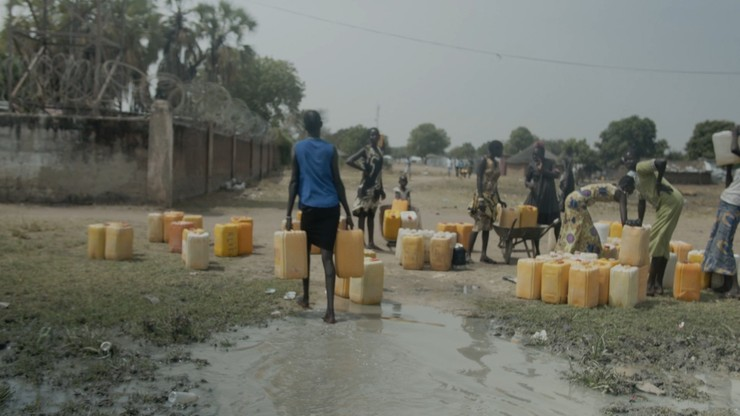 Światowy Dzień Wody. ONZ: ponad 3,6 mld ludzi ma problemy z dostępem
