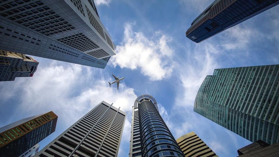 Zamiast spalin zostawią... nowe chmury. O samolotach przyszłości