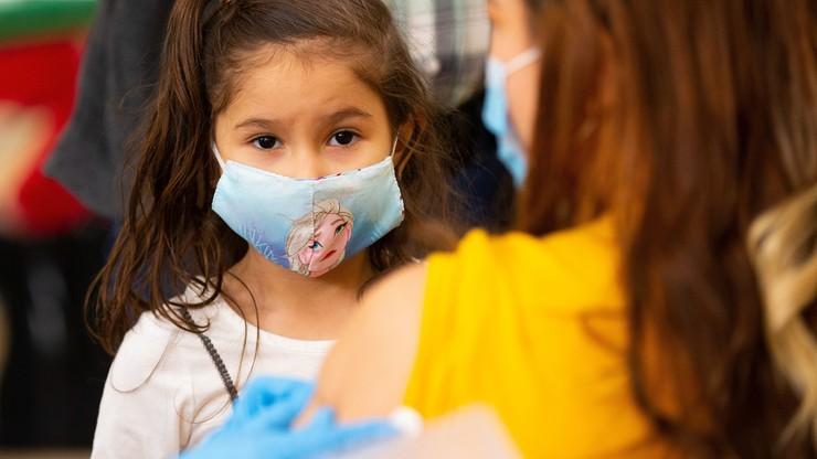 Stany Zjednoczone. Moderna rozpoczęła testy szczepionki na dzieciach