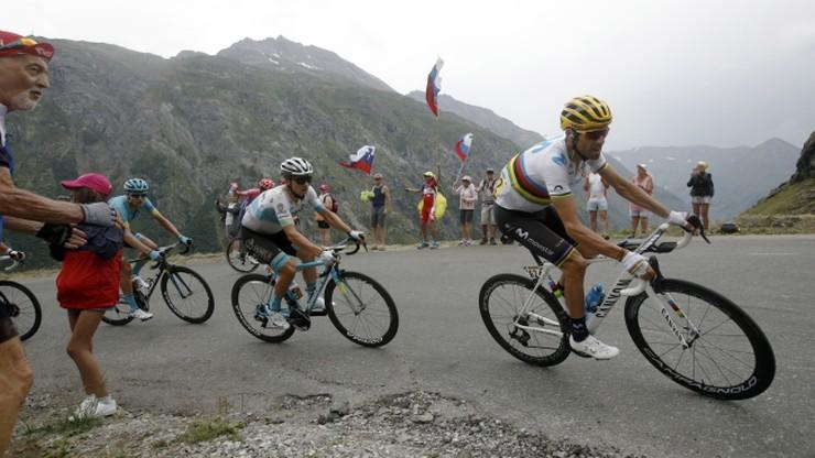 Tour de France: 19. etap został przerwany!