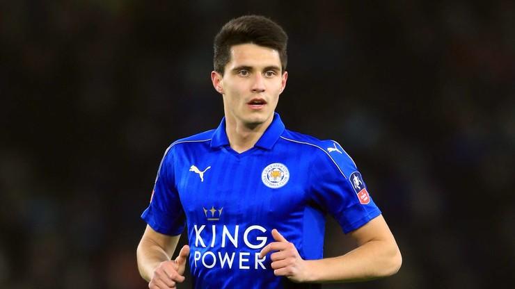 Kapustka znowu zagrał w barwach Leicester. Asysta Polaka w meczu Premier League U-23