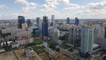 Uchwała krajobrazowa Warszawy unieważniona. Trzaskowski: zaskarżymy decyzję wojewody