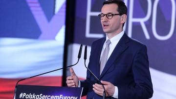 """""""Na Podlasiu będzie nie tylko geograficzny, ale i gospodarczy środek Europy"""""""