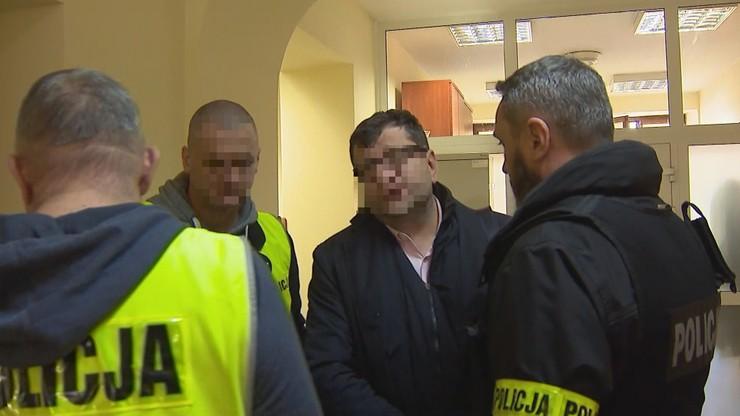 Biznesmen Zbigniew S. zatrzymany za groźby pod adresem Ziobry i jego rodziny