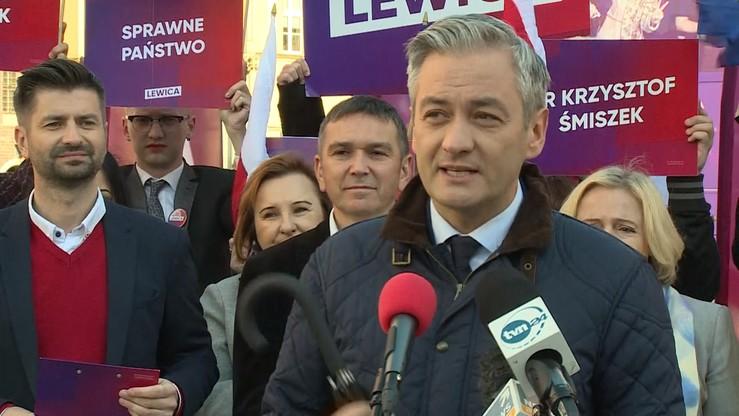 Biedroń: musimy stworzyć narodowego dewelopera, który będzie budował 100 tys. mieszkań