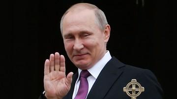 Parubij: według niektórych źródeł Rosja rozmieściła na Krymie broń jądrową