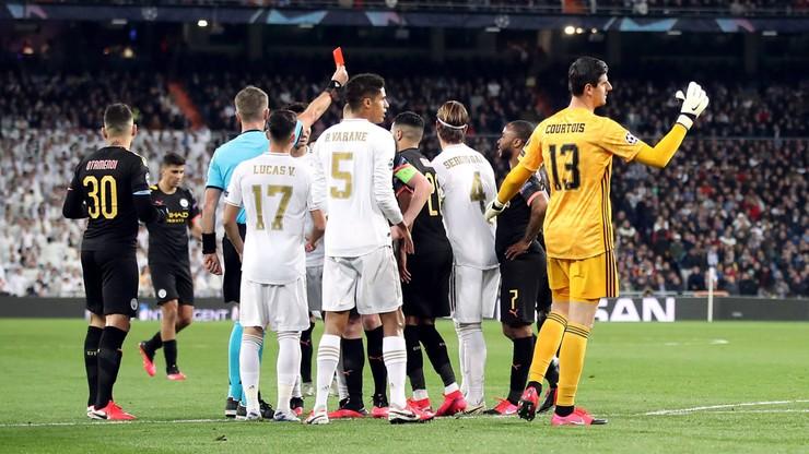 La Liga: Real Madryt dogra sezon w ośrodku treningowym