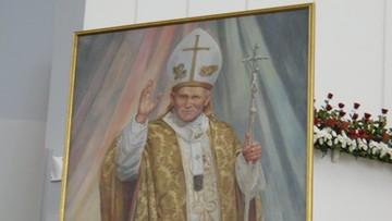 Św. Jan Paweł II patronem jednego z województw. Watykan się zgodził