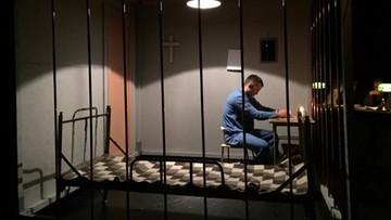 Więźniowie zostali aktorami. W Krakowie zagrają w sztuce poświęconej karze śmierci