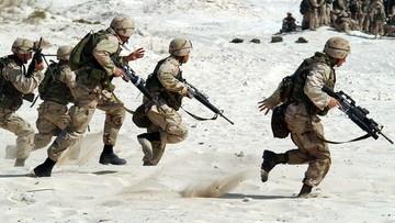 Pandemia koronawirusa szerzy się wśród żołnierzy