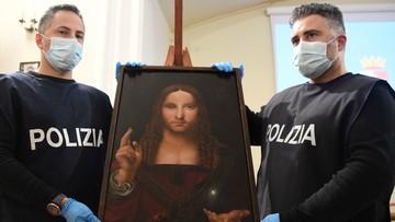 500-letni obraz ukryty w szafie w sypialni. Muzeum nie wiedziało o jego zniknięciu