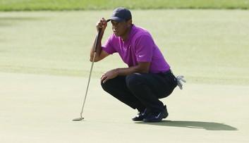 Tiger Woods opuścił szpital. Teraz czeka go rehabilitacja