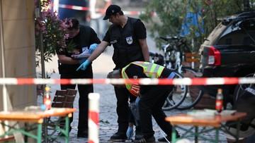Państwo Islamskie: zamachowiec z Ansbach był jednym z naszych żołnierzy