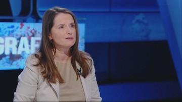 Monika Jaruzelska wystartuje w najbliższych wyborach samorządowych z list SLD
