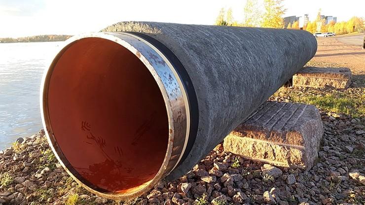 Rosyjskie media: Gazprom rozpoczął układanie Nord Stream 2 w terytorialnych wodach Federacji