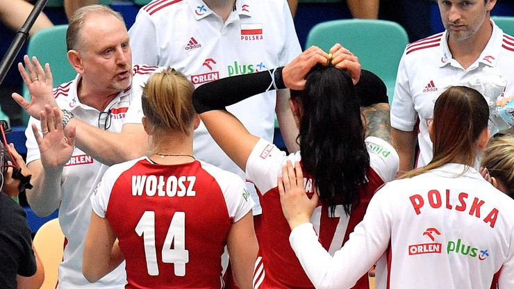 Kwalifikacje olimpijskie Tokio 2020: Polska - Serbia. Transmisja w Polsacie Sport