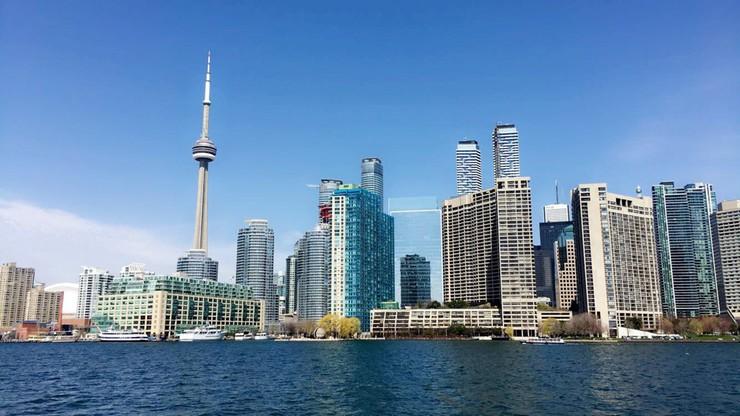 Bezrobocie w kanadyjskich miastach. Rok temu były liderami rynku pracy